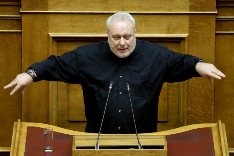 Τι λέει ο Γρηγόρης Ψαριανός για το επεισόδιο με τον Σταύρο Θεοδωράκη | Newsit.gr