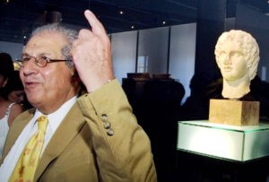 """""""Το Βρετανικό Μουσείο δεν είναι ο ιδιοκτήτης των γλυπτών του Παρθενώνα – Ιδιοκτήτης είναι η Ακρόπολη"""""""