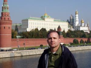 Μόσχα: Για κατασκοπεία υπέρ της Δύσης δικάζεται άνδρας με τέσσερις υπηκοότητες!