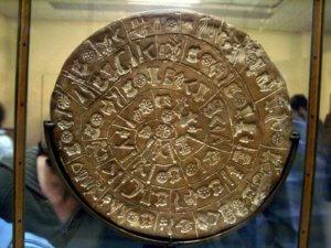 Δίσκος Φαιστού: Στο φως μυστικά ηλικίας 3.700 χρόνων!