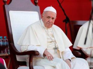Πάπας Φραγκίσκος για Βενεζουέλα: Φοβάμαι μην χυθεί αίμα