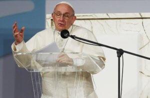 Πάπας Φραγκίσκος: Προσεύχομαι στον Κύριο για τη Βενεζουέλα