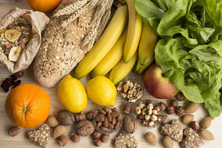 Διατροφή: Πόσο κάλιο χρειαζόμαστε και πόσο περιέχουν τα τρόφιμα