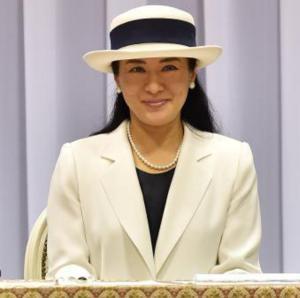 Ιαπωνία: Η μέλλουσα Αυτοκράτειρα πριγκίπισσα Μασάκο νίκησε την κατάθλιψη και χαμογελά ξανά!