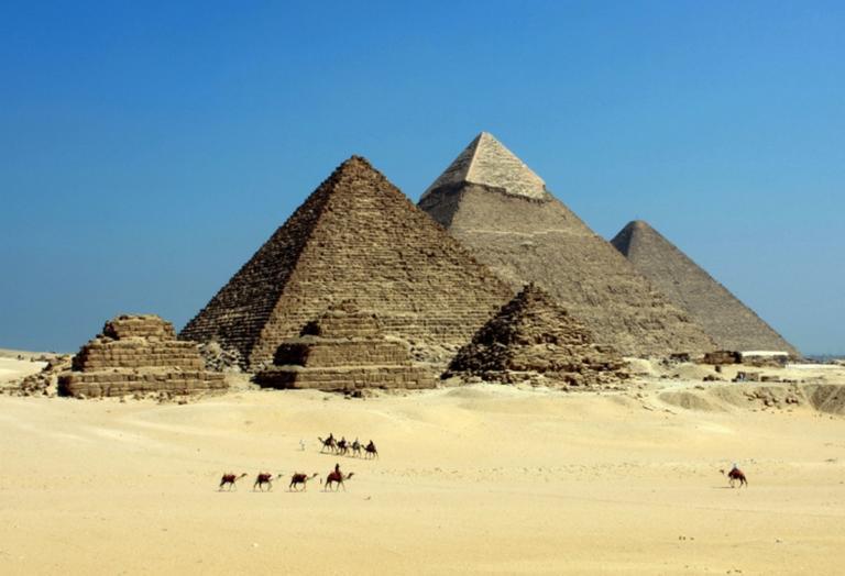 Έκθεση με σπάνιο αντικείμενο από τα αρχαία θαύματα του κόσμου! | Newsit.gr