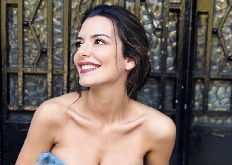 Νικολέττα Ράλλη: Φωτογραφίζεται με τα εσώρουχά της και κόβει την ανάσα! [pic] | Newsit.gr