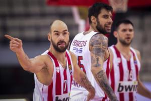 Ρεάλ – Ολυμπιακός 94-78 ΤΕΛΙΚΟ
