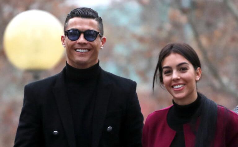 Κριστιάνο Ρονάλντο: Χαμογελαστός στη δίκη του για φοροδιαφυγή! [video, pic]