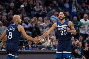 Ο «clutch» Ρόουζ «καθάρισε» τους Σανς! Τα αποτελέσματα στο NBA – video