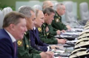 Όχι Πούτιν σε Τραμπ που ζητά να καταστραφεί ο νέος τρομερός πύραυλος της Ρωσίας!