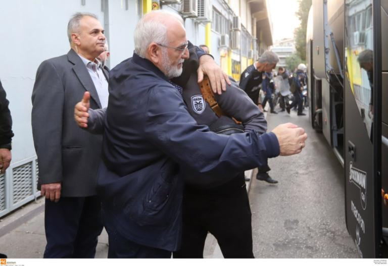 """ΠΑΟΚ – Πρίγιοβιτς: """"Ο Σαββίδης μίλησε με τον πρόεδρο της Αλ Ιτιχάντ"""""""