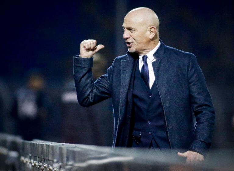 Λεβαδειακός: Σε αναζήτηση προπονητή! Τέλος ο Σανίνο   Newsit.gr