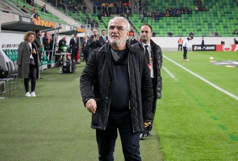 ΠΑΟΚ: Ο Σαββίδης για τη μετεγγραφή του Ίνγκασον | Newsit.gr