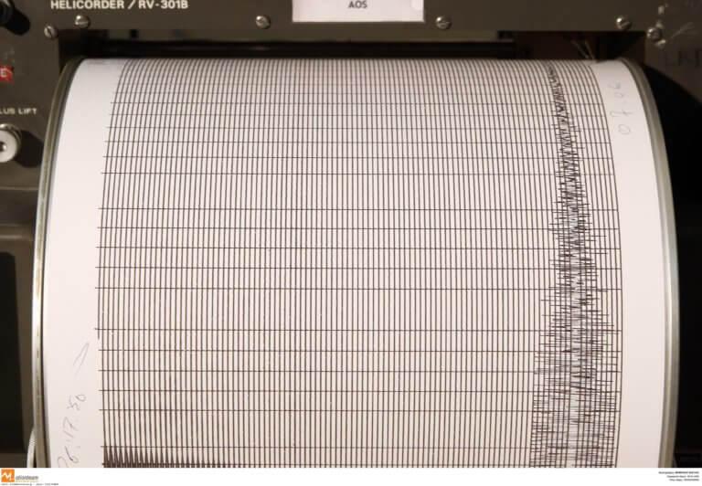 Σεισμός ΤΩΡΑ στο Γαλαξίδι