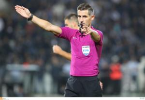 "Superleague – Σιδηρόπουλος: ""Αν ικανοποιηθούν οι διαιτητές θα λήξει η αποχή"""