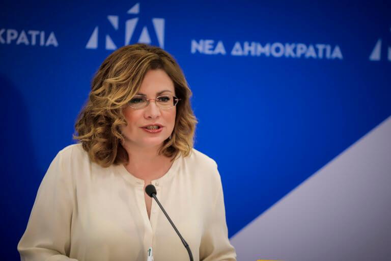 ΝΔ: Ο Τσίπρας δεν μπορεί να βγει από το Μαξίμου χωρίς αστυνομικούς | Newsit.gr