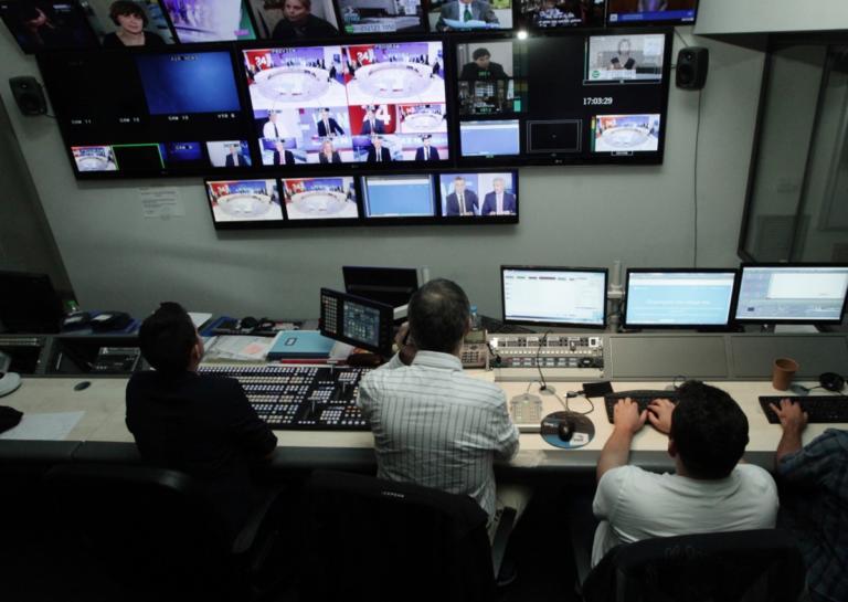 Απεργιακά δελτία στο ΣΚΑΪ λόγω πολιτικής επικαιρότητας | Newsit.gr