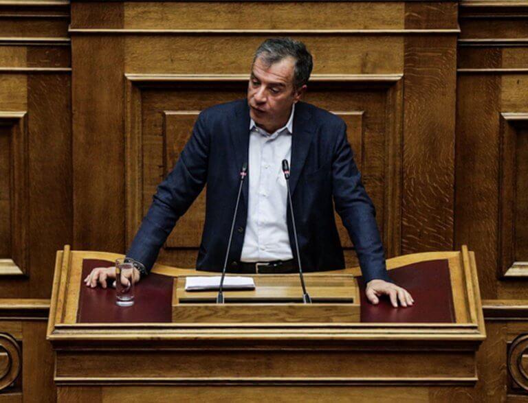Ποτάμι για Δανέλλη: Θα είναι σαν να μην είναι ΣΥΡΙΖΑ αλλά θα είναι | Newsit.gr