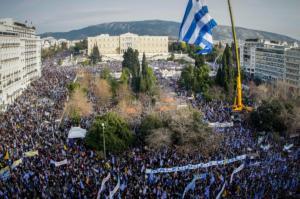 Βουλευτές της ΝΔ θα δώσουν το παρών στο συλλαλητήριο της Κυριακής για τη Μακεδονία