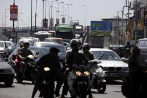 Λήγει σήμερα η προθεσμία για τα τέλη κυκλοφορίας – Πόσοι επέλεξαν να πληρώσουν στην … παράταση