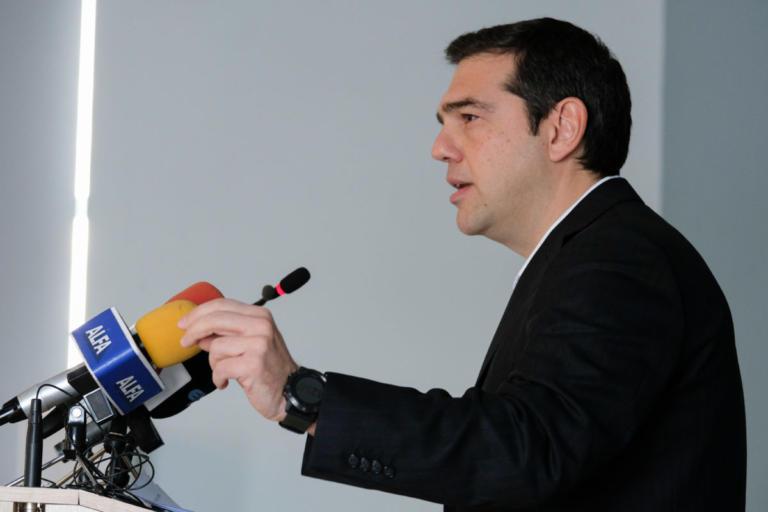 Η απάντηση Τσίπρα σε Καμμένο: Δεν θα δειλιάσω μπροστά στο κόστος ή στο ρίσκο | Newsit.gr
