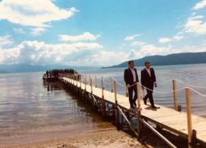 ΝΔ: Έτοιμοι για τις Πρέσπες με το βλέμμα στο… Ποτάμι