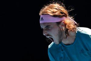 """Τσιτσιπάς – Ναδάλ: Ξορκίζει τον """"κακό του δαίμονα"""" και… φεύγει για τελικό στο Australian Open!"""