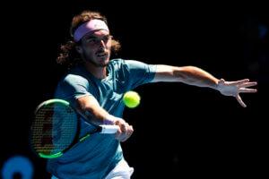 Τσιτσιπάς: Την Πέμπτη ο μεγάλος ημιτελικός στο Australian Open