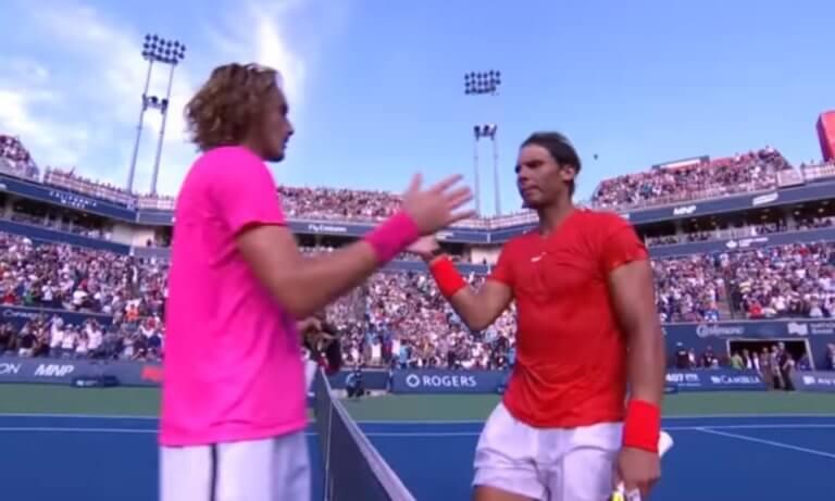 Τσιτσιπάς – Ναδάλ: Και τώρα… οι δυο τους στα ημιτελικά του Australian Open | Newsit.gr