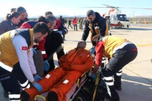 Έξι νεκροί σε ναυάγιο φορτηγού πλοίου στη Μαύρη Θάλασσα