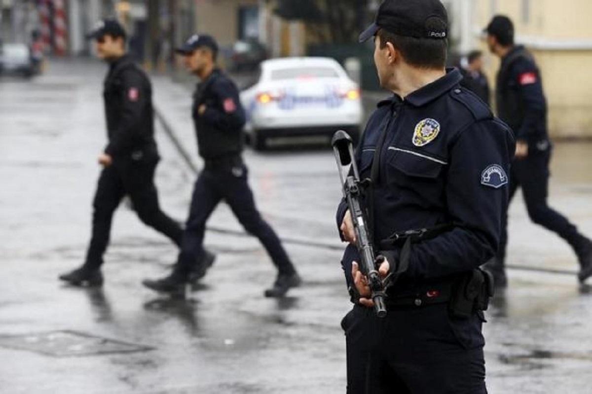 Άλλους 192 βάζει στη φυλακή ο Ερντογάν