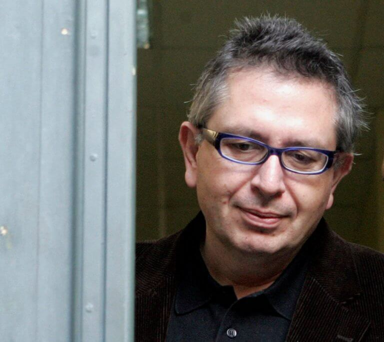 Θέμος Αναστασιάδης: Η τελευταία επιθυμία – Η ώρα του ύστατου αποχαιρετισμού! | Newsit.gr