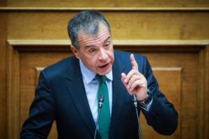 Θεοδωράκης: Αυτό που έκανε ο Δανέλλης δεν ήταν έγκλημα, ήταν λάθος!