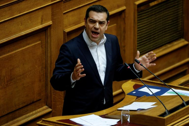 """Ψήφος εμπιστοσύνης: Οι 150 και ο… Δανέλλης – Ο βουλευτής που """"κρατά"""" τον Τσίπρα πρωθυπουργό"""