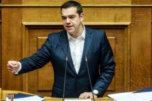 Τσίπρας: Πάμε για την Ελλάδα των πολλών –  Τα επόμενα βήματα στην οικονομία