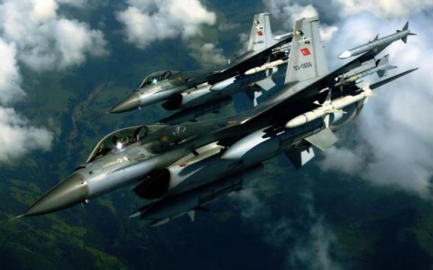 Συνεχίζουν να προκαλούν οι Τούρκοι -Νέα ταρίφα διψήφιων παραβιάσεων στο Αιγαίο!