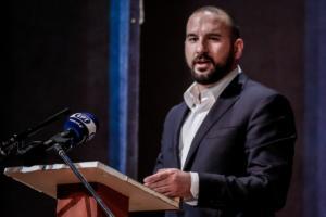 """Τζανακόπουλος: """"Απίθανο να γίνουν πρόωρες εκλογές""""!"""