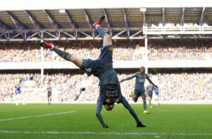Ο Βάρντι άνοιξε… λογαριασμό για το 2019! Πρώτο γκολ στη χρονιά και νίκη για τη Λέστερ – video