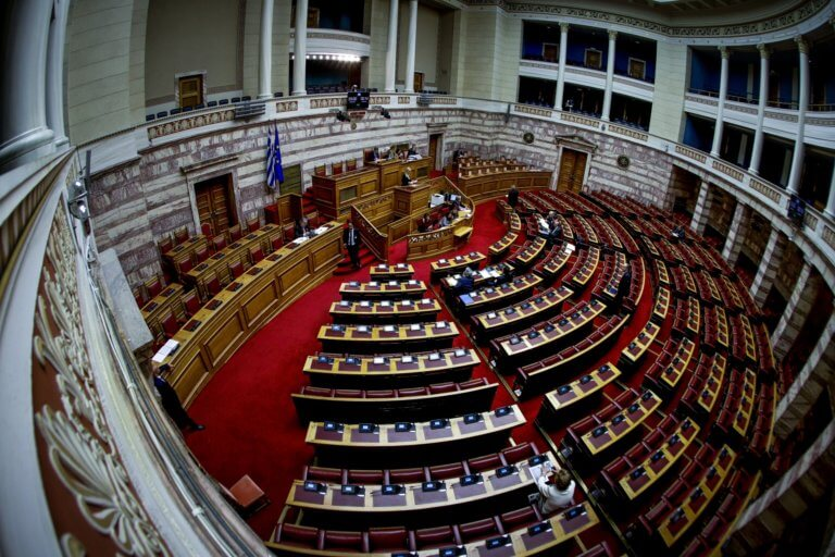 Τη Δευτέρα στη Βουλή το πρωτόκολλο ένταξης της ΠΓΔΜ στο ΝΑΤΟ   Newsit.gr