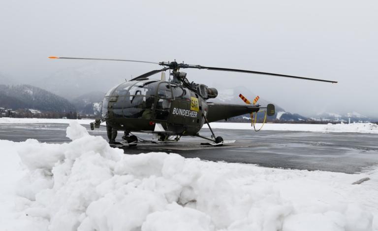 Αυστρία: Φονικές χιονοπτώσεις στη χώρα – Χιονοστιβάδες εν όψει προειδοποιούν μετεωρολόγοι