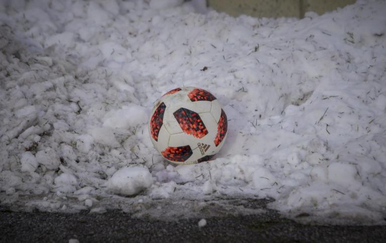 Αστέρας Τρίπολης – ΠΑΟΚ: Αναβλήθηκε ο αγώνας των Νέων!