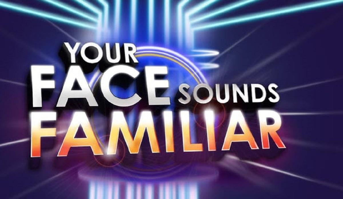 Your Face Sounds Familiar: δύσκολα τα πράγματα