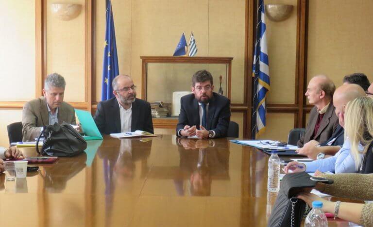 Οι αποδράσεις από τις φυλακές στο επίκεντρο σύσκεψης στο υπουργείο Δικαιοσύνης | Newsit.gr