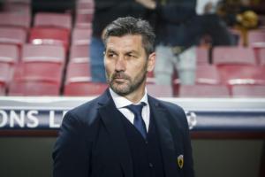 ΑΕΚ – Ουζουνίδης: «Δεν ήμασταν έτοιμοι να παίξουμε 3-5-2 νωρίτερα»