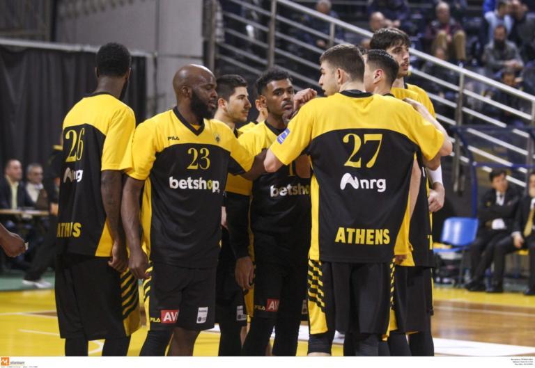 Basket League: Άλλαξε ώρα το ΑΕΚ – Κολοσσός!