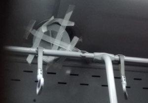 Θεσσαλονίκη: Βρήκαν τη «λύση» σε λεωφορείο του ΟΑΣΘ – Η εικόνα που κάνει το γύρο του διαδικτύου!