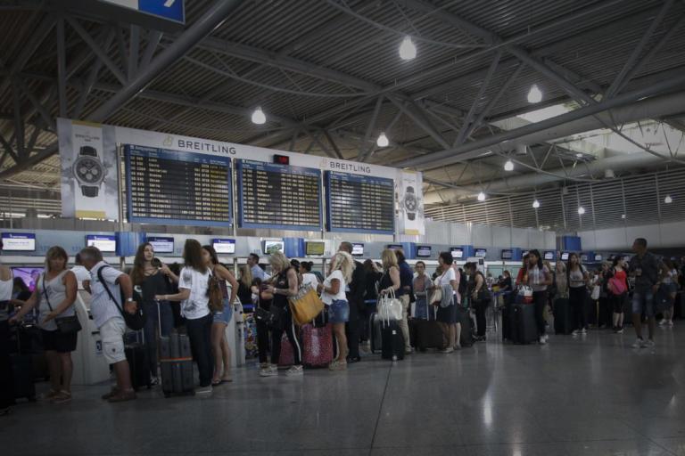 Ιστορικό ρεκόρ στα ελληνικά αεροδρόμια! Πόσοι επιβάτες κινήθηκαν το 2018
