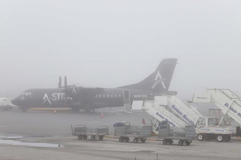 Αεροδρόμιο Μακεδονία: Εξομαλύνεται το πρόγραμμα των πτήσεων