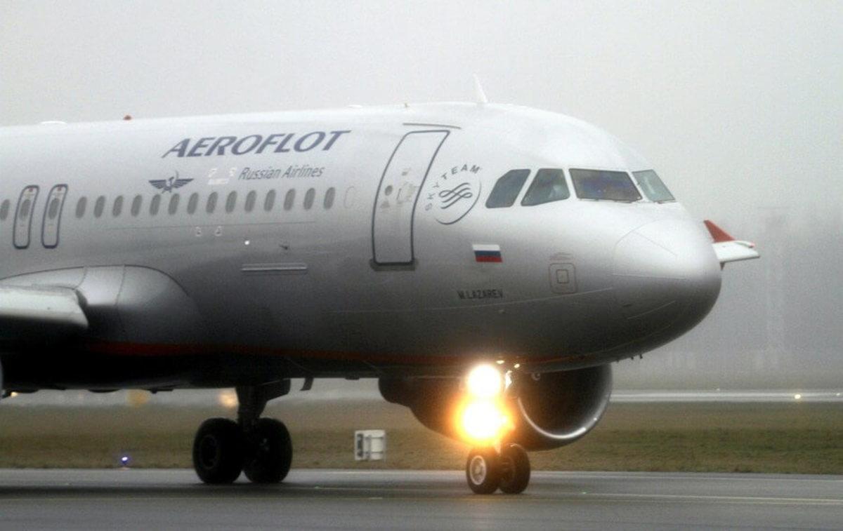 Τρόμος στον αέρα - Δεν συνελήφθη τελικά ο αεροπειρατής σε πτήση της Aeroflot