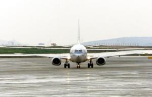 Θεσσαλονίκη: Αεροπλάνο που εκτελούσε πτήση από την Κολωνία χτυπήθηκε από κεραυνό – Η απόφαση του πιλότου!